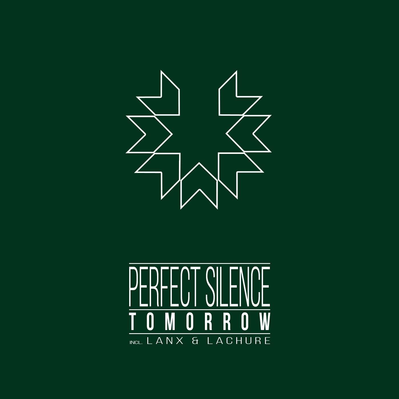 Perfect Silence - Tomorrow (Original Mix)