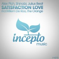 Alex Pich & Shinobi & Julius Beat - Satisfaction Love (Willem De Roo Remix)