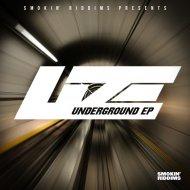 Liz-E - The Steppah (Original mix)