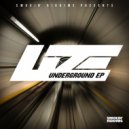 Liz-E - The Underground (Original mix)