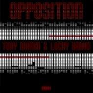 Lucky Bravo & Tony Marko - Opposition (Original mix)