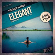 Profundo & Gomes - Elegant (Original Mix)