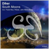 Diher - South Moons (John Manz Remix)