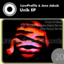 LowProfile & Jens Jakob - Animus (Mike Rodas Remix)