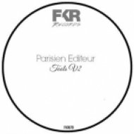 Parisien Editeur - Funk 'N Luv (Original Mix)