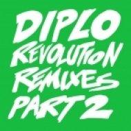 Diplo - Revolution (Party Favor Remix)