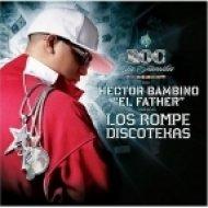 Wisin & Yandel Feat. Hector El Father - El Telefono (Original mix)
