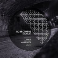 N2Brothers - Anesthetized (Original Mix)