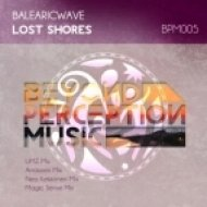 Balearicwave - Lost Shores (LiMZ Mix)