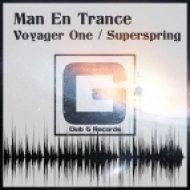 Man En Trance - Voyager One (Original Mix)