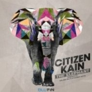 Citizen Kain  - The Elephant (Original mix)