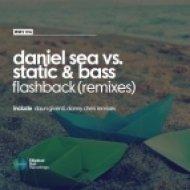 Daniel Sea & Static & Bass - Flashback (Daun Giventi Remix)