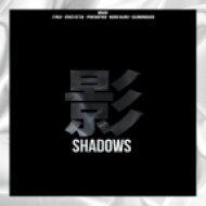MISOGI - Shadows (ft. Cyrax, Sensei Setsa, Jpdreamthug, Nardo Akaru & SolomonDaGod) (ft. Cyrax, Sensei Setsa, Jpdreamthug, Nardo Akaru & SolomonDaGod)