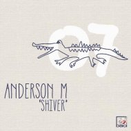 Anderson M - Shiver (Original mix)