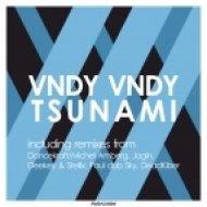 Vndy Vndy - Tsunami (Dancekraft / Michel Amberg Remix)