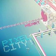 Heart - Pixel City (Original mix)