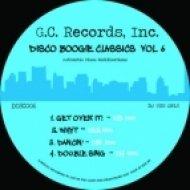 Doc Jam - Get Over It! (Original Mix)