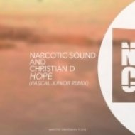 Christian D, Narcotic Sound - Hope (Pascal Junior Remix)