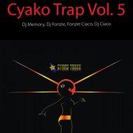 Dj Memory & Dj Fonzie & Dj Ciaco & Fonzie Ciaco - Back Foot (Dj Fonzies Choco Remix)