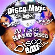 DJ Funsko & Naked DISCO - Groove That Groove (Original mix)