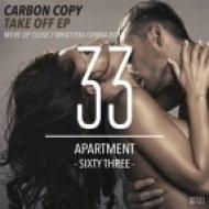 Carbon Copy - What You Gonna Do (Original Mix)
