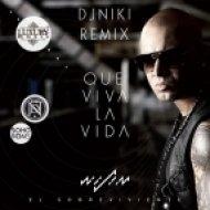 Wisin - Que Viva La Vida (DJ Niki Remix)