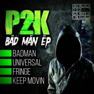 P2K - Fringe (Original mix)