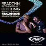 D.D.King feat. Dorien Smith, Ismael K - Searchin (R.O.N.N aka Ron Carroll Chicago Boogie Remix)