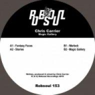 Chris Carrier - Fantasy Faces (Original Mix)