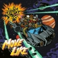 Bad Royale - Move Like (feat. Richie Loop)