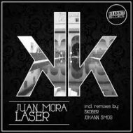 Juan Mora - Eon (Original mix)