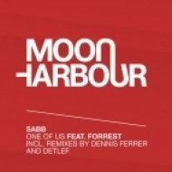 Sabb feat. Forrest  - One of Us (Dennis Ferrer Remix)