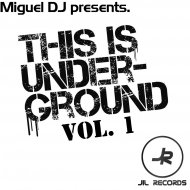 Miguel DJ - The Track For Love (Original Mix)