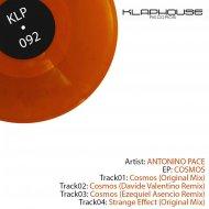 Antonino Pace - Cosmos (Ezequiel Asencio remix)