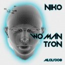 NIKO - Woman Tron (Original Mix)