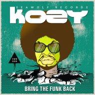 Kozy - Bring The Funk Back (Original mix)
