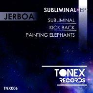 Jerboa - Kick Back (Original mix)