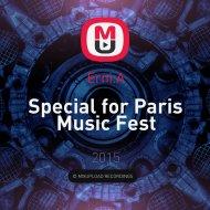 Erni.A - Special for Paris Music Fest ()