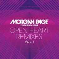 Morgan Page feat. Lissie - Open Heart (Markus Schulz Remix)