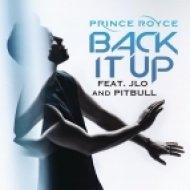 Prince Royce feat. Jennifer Lopez and Pitbull - Back It Up (Video Version)