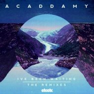Acaddamy - I\'ve Been Waiting (Jason Burns Remix)