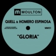 Quell & Homero Espinosa - Gloria (Original Mix)