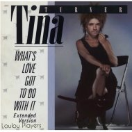 Tina Turner - What\'s Love... (LouLou Players Edit)