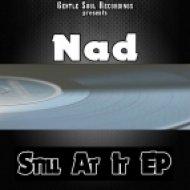 NAD - Project Minority (Original Mix)