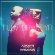 Josi Chave feat. Thandi Draai - I Luv Da Waya (Instrumental)