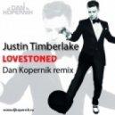 Justin Timberlake - Lovestoned (Dan Kopernik remix)