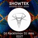 Showtek & Laidback Luke & Tujamo feat. Vassy - Satisfied S.A.X (DJ Rackhimov & DJ Anis EDIT) (DJ Rackhimov & DJ Anis EDIT)