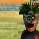 Reel 2 Real & Doctor Freak feat. Turbotronic - Rattle Move (Dj EvoLexX Mash Up)