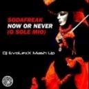 Sodafreak feat. TJR & VINAI - Now Or Never (O Sole Mio) (Dj EvoLexX Mash Up)