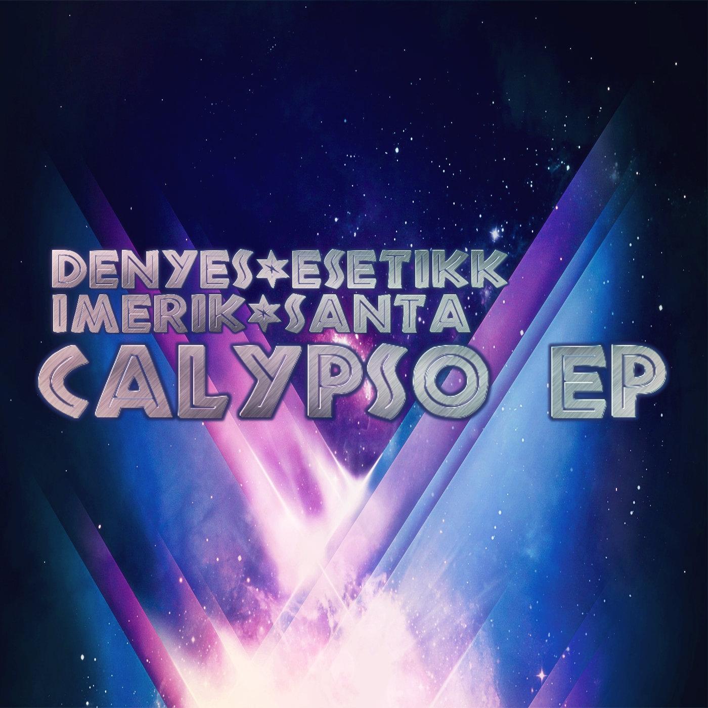 Santa - Calypso (Original Mix)